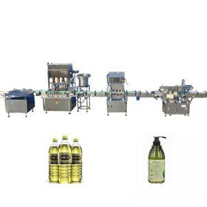 100мл - 1000мл машина за полнење на маслото од полнење со опсег за полнење