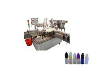 10ml - 60ml машина за полнење на масло со волумен за полнење