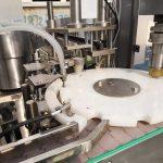 200ml 500ml опрема за полнење шишиња / автоматска опрема за полнење течности