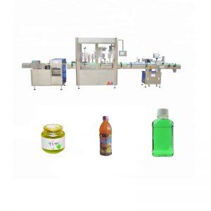 200мл машина за шишиње со шишиња со вино од ананас