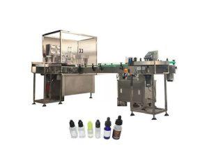 3kw автоматска електронска машина за полнење течности