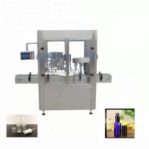 Машина за полнење шишиња со спреј за алуминиумско шише