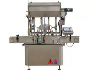 CE стандардна машина за полнење шише со сос