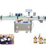 220V 50 / 60Hz целосно автоматски машина за обележување на шишиња во шише