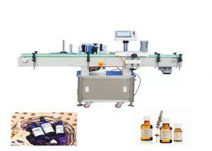 Целосно автоматска машина за обележување на шише