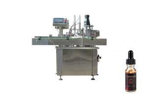Електронска машина за полнење на течноста за перисталтика пумпа