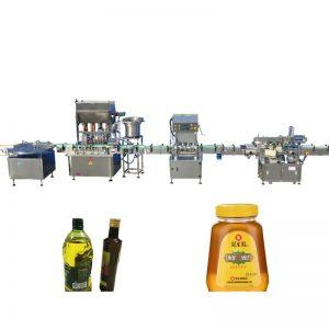 Машина за полнење со масло за јадење со масло за јадење